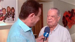 José Camargo comemora 89 anos em ritmo de rock