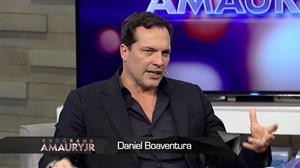 Daniel Boaventura comenta carreira internacional e fama no México