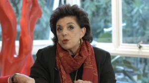 Leda Nagle relembra entrevistas históricas e opina sobre jornalismo atual
