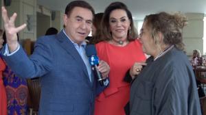 Beth Szafir está animada com reality show sobre sua família