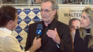 """Publicitário Walter Longo fala sobre o """"fim da idade média"""" no Brasil"""