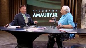 Amaury Jr (23/04/21)   Completo