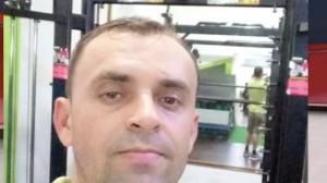 """Homem mata ex-mulher manda mensagem para os filhos: """"Sua mãe está morta"""""""
