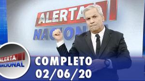 Alerta Nacional (02/06/20)   Completo
