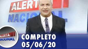 Alerta Nacional (05/06/20)   Completo