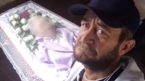 Famoso por velar a mãe sozinho é morto por causa de vaquinha