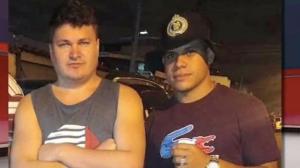 Idosa fica ferida e dois homens são mortos em ataque no Rio de Janeiro