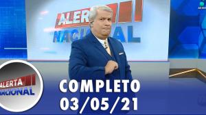 Alerta Nacional (03/05/21)   Completo