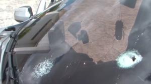 Policial atira em motorista de aplicativo durante briga em João Pessoa