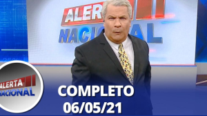 Alerta Nacional (06/05/21)   Completo