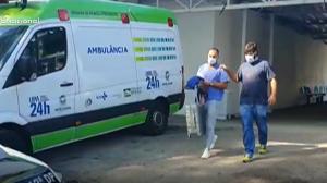 Falso médico é preso dando expediente em UPA no Rio de Janeiro