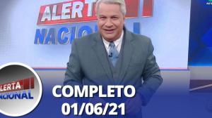 Alerta Nacional (01/06/21)   Completo