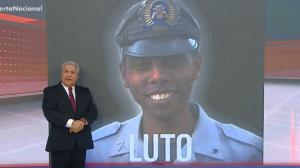 Sikêra Jr. lamenta morte de PM e critica falta de notoriedade para o caso