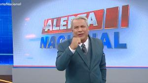 """Sikêra Jr. elogia GCMs de todo o Brasil e diz: """"São o braço direito da PM"""""""