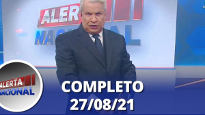 Alerta Nacional (28/01/21) | Completo