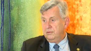 """Senador Heinze sobre produção de vacina nacional: """"Proteção da população"""""""