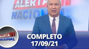Alerta Nacional (17/09/21)   Completo