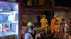 Homem se queima ao tentar atear fogo na casa da ex-esposa em DF