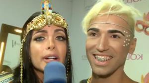 Maquiador promete transformar qualquer mulher em diva do Carnaval