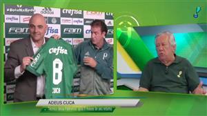 """Juarez Soares defende Cuca após demissão: """"Time não foi montado por ele"""""""
