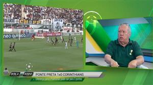 """Juarez Soares: """"Carille precisa mudar abordagem com os jogadores"""""""