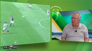 """Juarez Soares: """"Roger vai ser muito útil para o Corinthians"""""""