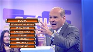 """Marcelo de Carvalho não se conforma que ninguém """"descobre"""" Vera Gimenez"""