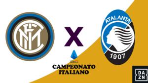 RedeTV! transmite ao vivo Inter x Atalanta às 16h30 deste sábado (11)