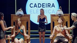 """Touro mecânico e cadeira elétrica são novidades do game do """"Conexão Models"""""""