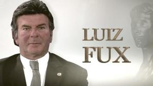 Data Venia recebe o ministro do Supremo Tribunal Federal, Luiz Fux