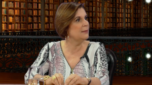 Maria Elizabeth Rocha, ministra do Superior Tribunal Militar (STM)