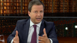 Claudio Lamachia, presidente da Ordem dos Advogados do Brasil (OAB)