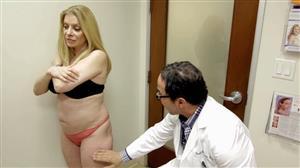 Paciente faz novo procedimento para corrigir sequelas de lipoaspiração
