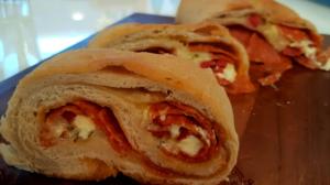 Faça pães recheados e surpreenda a família