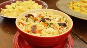 Veja dicas de como fazer pratos saborosos com macarrão