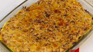 Edu Guedes ensina a preparar fricassê de frango, de calabresa e de carne