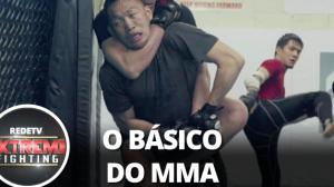 O que são as artes marciais mistas (MMA)? - ONE CLASSROOM