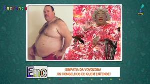 """Vovozona dá dica para """"rejuvenescer"""" homens"""
