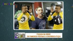 """Fuçadas na Rede """"investiga"""" o pedido de prisão de Neymar"""