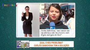 Carlão Sabichona mostra que sabe tudo sobre casamentos