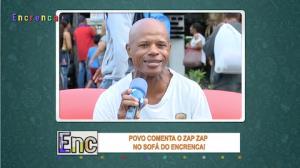 Povo nas ruas se diverte e comenta os vídeos engraçados do Zap Zap