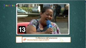 O povo das ruas cai na risada ao comentar os vídeos do Zap Zap