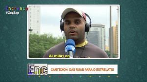 Marmanjão tenta cantar música de R. Kelly e o resultado é hilário