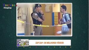 Malandro tenta se livrar de multa com serenata para policial