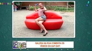 Galera perde a vergonha e comenta vídeos do Zap Zap