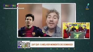 É parecido mesmo? Sósia de Messi agradece sucesso nas redes sociais