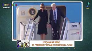 Fuçada na Rede analisa casamento de Trump e encontro com Papa