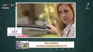 """Encrenca relembra cena inesquecível da novela """"Avenida Brasil"""""""