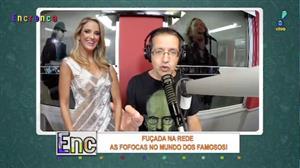 Tatola fica desapontado com desejo de Ticiane Pinheiro