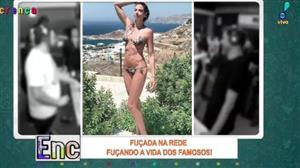 Luciana Gimenez manda recado a haters